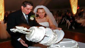 Cateva faze hazlii de la nunta