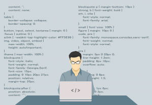 4 Avantaje ale unui site lucrat de profesionisti